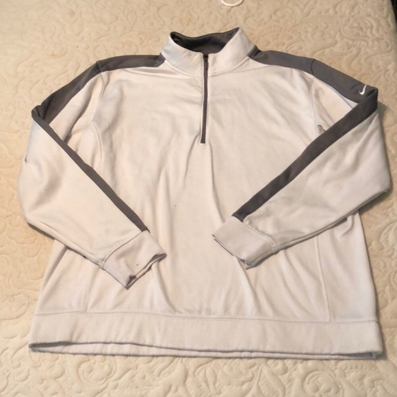 Nike Other - Nike quarter zip